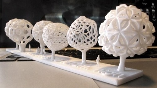 3d printing example