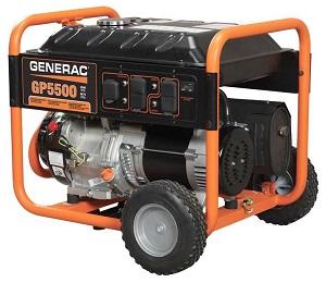 generac gp5500