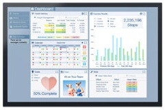 lifespan dashboard