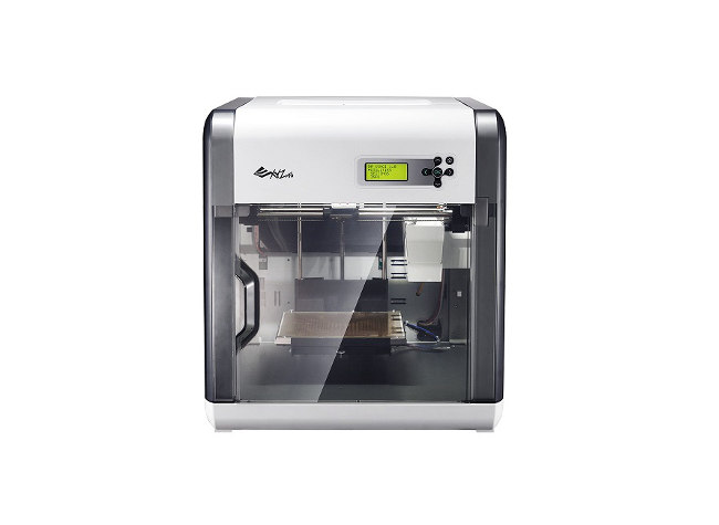 DaVinci 3D Printer featured