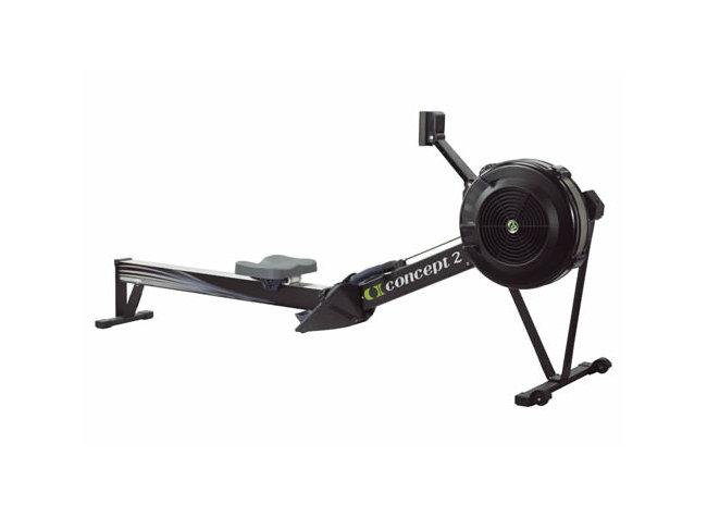 concept2 rower model d indoor rowing machine. Black Bedroom Furniture Sets. Home Design Ideas