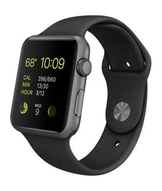 apple watch sport buying guide