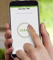 roomba app iphone