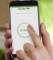 roomba app iphone